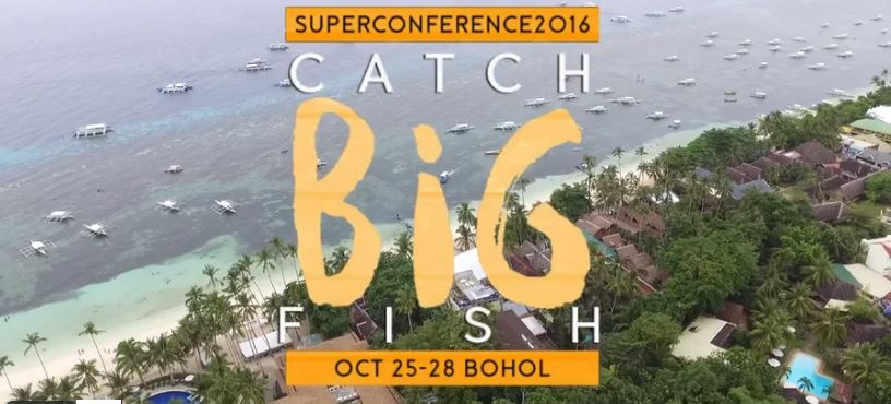 Join the 2017 Superconference online!